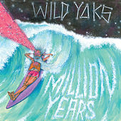 Million Years by Wild Yaks