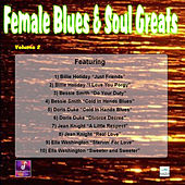 Play & Download Female Blues and Soul Greats, Vol. 2 by Various Artists | Napster