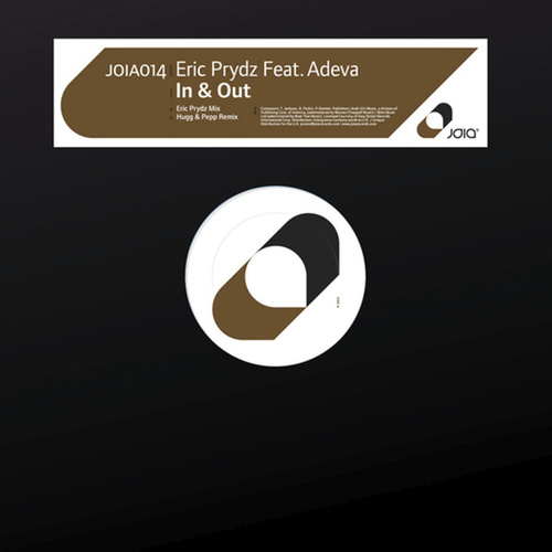 Play & Download In & Out by Eric Prydz | Napster