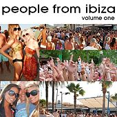 People From Ibiza Vol. 1 by Various Artists