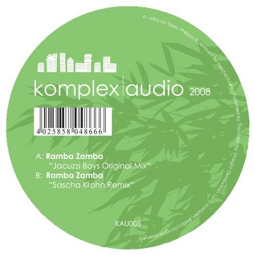 Play & Download Ramba Zamba! by Jacuzzi Boys | Napster