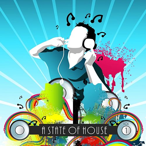 Play & Download A State of House Vol.1 by Various Artists | Napster