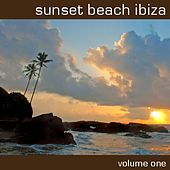 Sunset Beach Ibiza Vol.1 by Various Artists