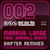 Shifter (Remixes) by Markus Lange