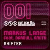Shifter by Markus Lange