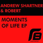Play & Download Moments Of Life EP by Robert | Napster