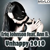Unhappy 2010 by Eriq Johnson