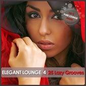 Elegant Lounge Vol. 4 by Various Artists
