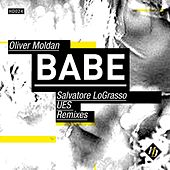 Babe by Oliver Moldan