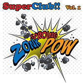 Play & Download Superclub! by Various Artists | Napster