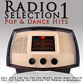 Radio Selection - Pop & Dance Hits von Various Artists