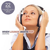 When Lounge Meets Pop Vol. 5 by Various Artists