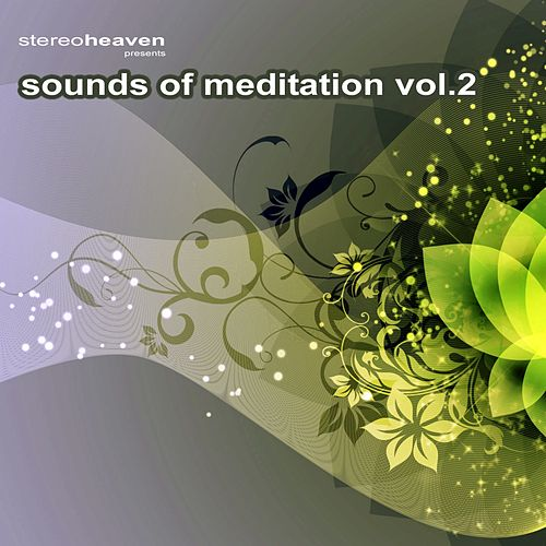 Stereoheaven Pres. Sounds Of Meditation Vol. 2 by Various Artists