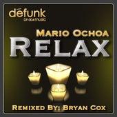 Relax by Mario Ochoa