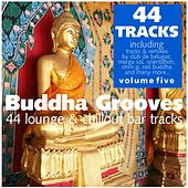 Buddha Grooves Vol. 5 - 44 Lounge & Chillout Bar Tracks by Various Artists