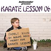 Play & Download Budenzauber pres. Karate Lesson 06 by Various Artists | Napster