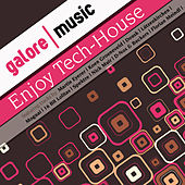 Play & Download Enjoy Tech-House ! Vol. 1 by Various Artists | Napster