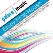 Enjoy Prog-House ! Vol. 1 by Various Artists