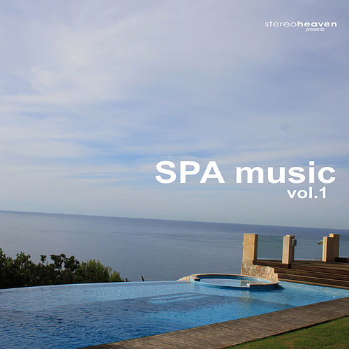 SPA Music Vol. 1 by Various Artists