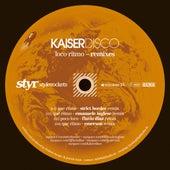 Play & Download Loco Ritmo Remixes by Kaiserdisco   Napster