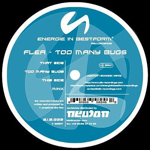 Play & Download Too Many Bugs by Flea | Napster