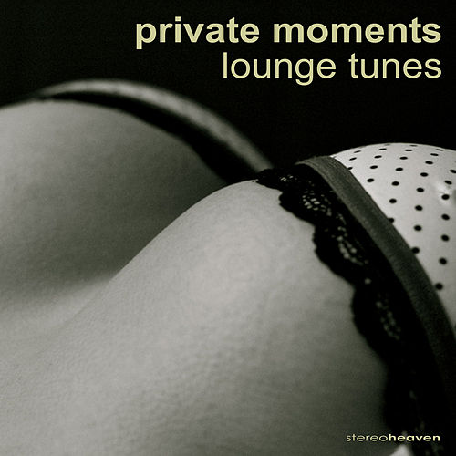 Private Moments Lounge Tunes by Various Artists
