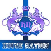 Play & Download House Nation Vol. 2 by Various Artists | Napster