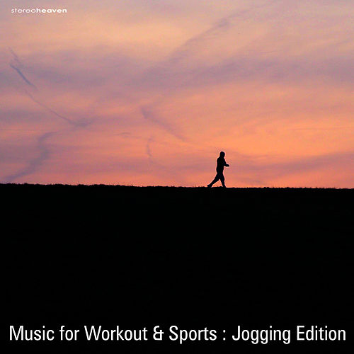 Music For Workout & Sports: Jogging Edition by Various Artists