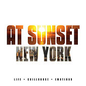 At Sunset - New York by Various Artists