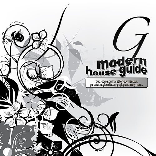 Modern House Guide - G by Various Artists