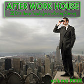 After Work House Volume 4 - 25 Deep House Tracks For A Relaxing Evening by Various Artists