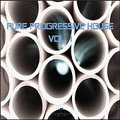 Pure Progressive House Vol. 1 by Various Artists
