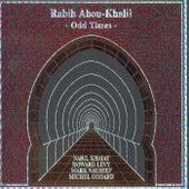 Odd Times by Rabih Abou-Khalil