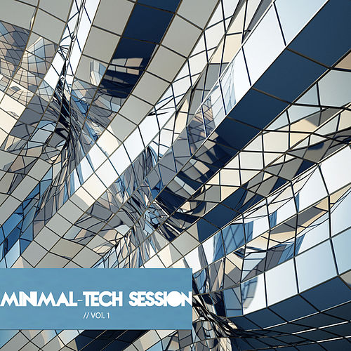 Minimal-Tech Session, Vol. 1 by Various Artists