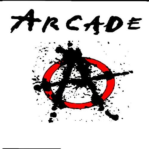 Nothin' to Lose (Pearcy/Vallance) 1992 Version by ARCADE