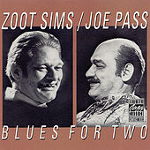 Blues For Two by Various Artists