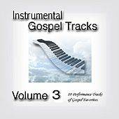 Instrumental Gospel Tracks Vol. 3 by Fruition Music Inc.
