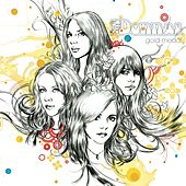 Gold Medal (Special Edition) by The Donnas