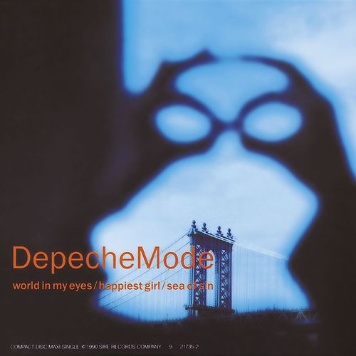 Play & Download World In My Eyes by Depeche Mode | Napster