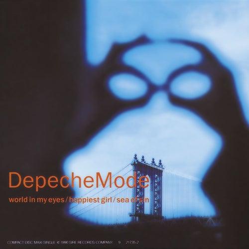 World In My Eyes by Depeche Mode