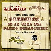 Play & Download Corridos En La Onda Del Pasito Duranguense by Various Artists | Napster