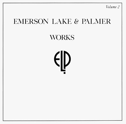 The Return Of The Manticore, Vol. 1 by Emerson, Lake & Palmer