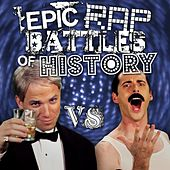 Play & Download Frank Sinatra vs Freddie Mercury by Epic Rap Battles of History | Napster