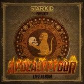 Apocalyptour Live by Starkid