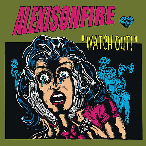Play & Download Watch Out! by Alexisonfire | Napster