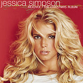 Rejoyce  The Christmas Album by Jessica Simpson