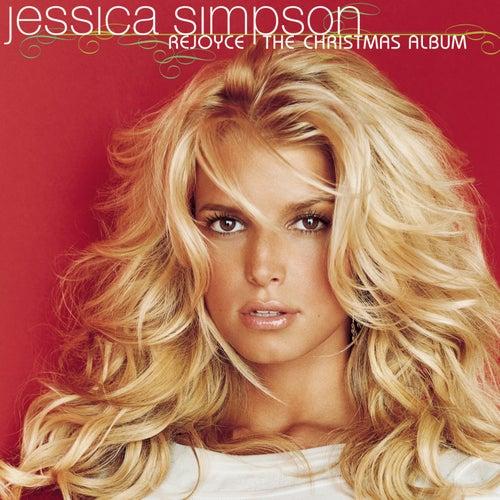 Rejoyce  The Christmas Album by Jessica Simpson