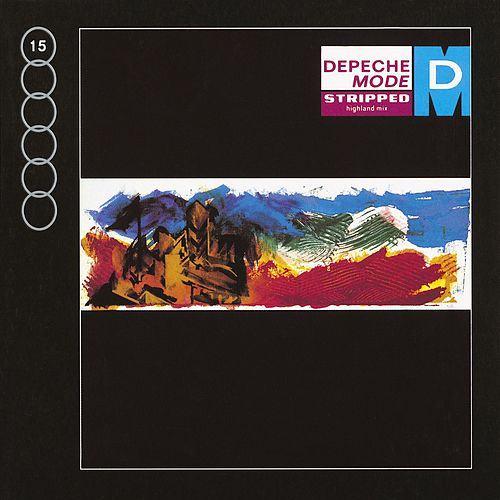 Play & Download Stripped by Depeche Mode | Napster