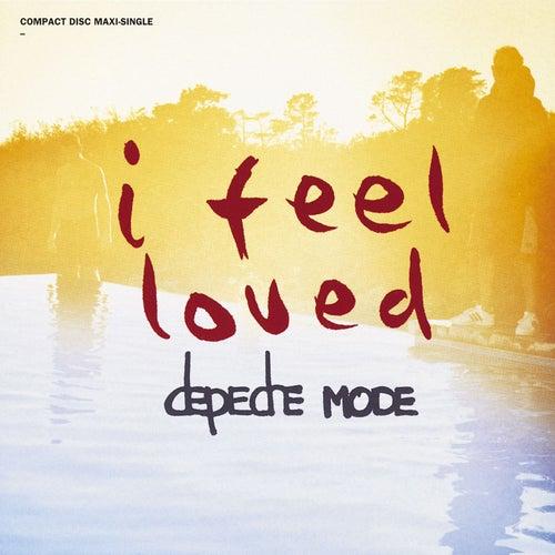 I Feel Loved by Depeche Mode