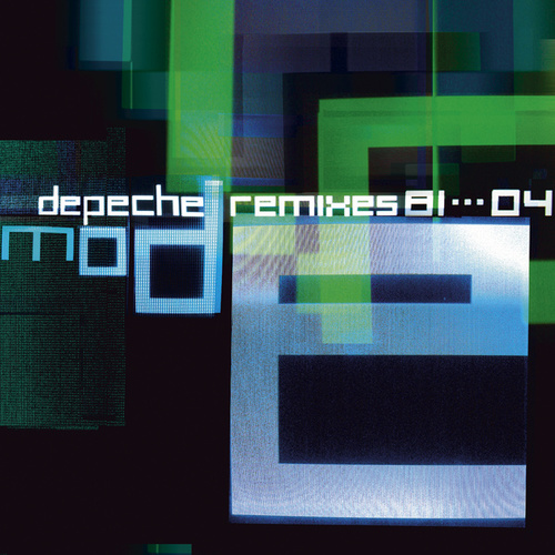 Play & Download Remixes 81>04 (3CD Box Set) by Depeche Mode | Napster